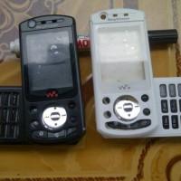 casing sony ericsson w900