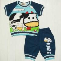 Baju Anak - Moo Set (BO-338)