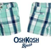Baju Anak - Osh Kosh Pant Green (PA-051)