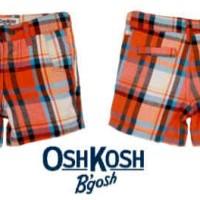Baju Anak - Osh Kosh Pant Orange (PA-051)