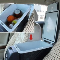 lemari es kulkas freezer mini car dining cooler warmer lunch box