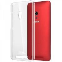 Asus Zenfone 4S IMAK Crystal Case Ultra Thin Clear