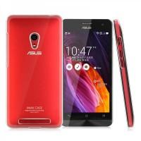 Asus Zenfone 5 IMAK Crystal Case Ultra Thin Clear