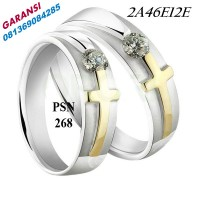 cincin kawin 268