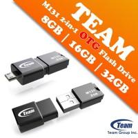 Team M131 32GB UFD on the go (Lifetime warranty)
