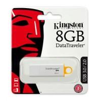 Kingston 8gb, USB 3.0,  DTIG4/8GB, Resmi