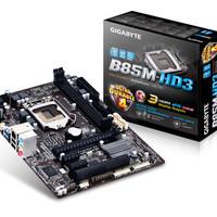 Motherboard GIGABYTE B85M-HD3