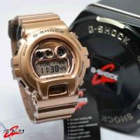 Jam Tangan Casio GD-X6900GD-9