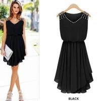 Chiffon Dress (TA03)
