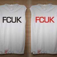 Sport shirt ( FCUK )