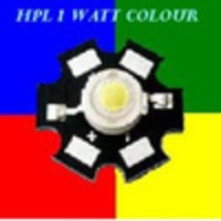 HPL 1 WATT ( HIGH POWER LED 1 WATT )