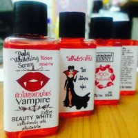 Serum Vampire/ Serum Vampir