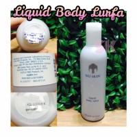 Nu Skin LURFA Liquid body peeling /lulur & scrub b