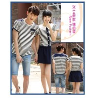 Dress Couple Sailor