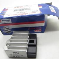 Kiprok Suzuki Satria Hiu/Malaysia SGP Ori