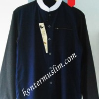 Baju Muslim Pria-Koko Adam's Bandung WCC-Busana Muslim Modern Terbaru