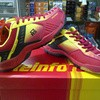 Sepatu Bulutangkis / Badminton RS Sirkuit 563