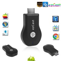 HDMI Wifi Tipe M2 EzCast TV Stick HDMI 1080P