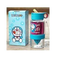 Jual Botol Air Minum Anak Karakter Doraemon Citrus Juicer Tritan Infuse Kid Murah