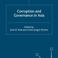 CORRUPTION AND GOVERNANCE