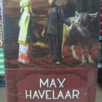 Max Havelaar-Multatuli-New