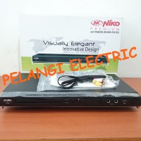 DVD Player NIKO PREMIUM NKP-550