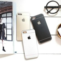 METAL CASE FOR IPHONE 4 / 4S, 5 / 5S (HARDCASE)