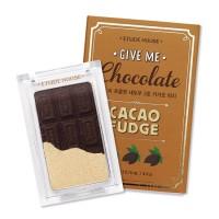 ETUDE Give Me Chocolate Shadow - 4.5g #3 Kakao Fudge