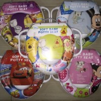 Potty Seat with Handle