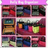 Daily Bag Organizer Tas Kosmetik Underwear Case Jinjing Travelling