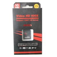 harga Procore SDHC PRO 16GB 60MB/S 400X Tokopedia.com