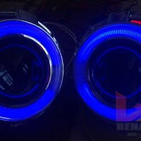 """HID Projector Vision MH1 / G1 3.5"""" Double AE HTR 2.0"""