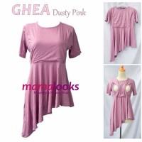 Baju Menyusui Mamalooks GHEA Dusty Pink