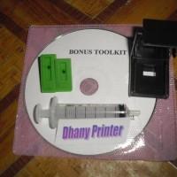toolkit penyedot pendek  ( Toolkit pendek )