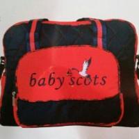 Tas baby Scots