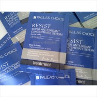 PAULA'S CHOICE RESIST SUPER ANTIOXIDANT CONCENTRATE SERUM Sample Size