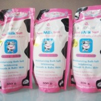A BONNE Spa Milk Salt
