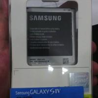 Baterai Samsung Galaxy S4 I9500 original