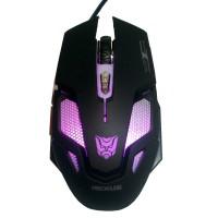 Rexus Mouse Gaming Makro USB RXM-X7 - Hitam