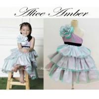 Dress MA Alice tosca