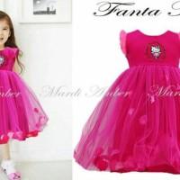 Dress MA HK Pink