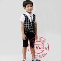 E Buty 2pc ~ Tie
