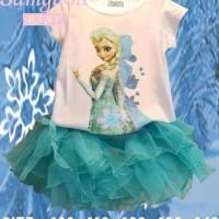 Samgami 2pc Elsa