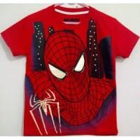 Kaos Anak Karakter Marvel