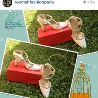 Sepatu valentino