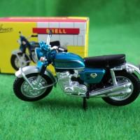 """Schuco Picolo """" Honda CB 750"""""""
