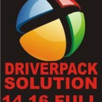 DRIVERPACK SOLUTION 14.16 FULL TERBARU >>> MURAH MERIAH