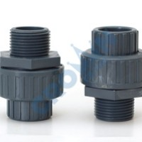 "Water Mur / Union Socket 3/4"" x 3/4"" KSH"