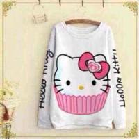 kitty mangkok sweater