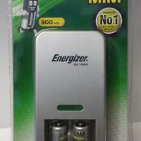 ENERGIZER RECHARGE MINI 900mAh